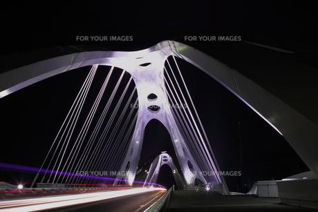 恐竜橋梁の写真素材 [FYI00335251]
