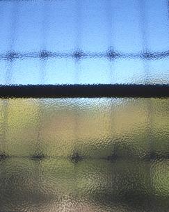 曇りガラスの写真素材 [FYI00335286]