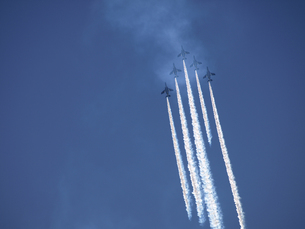 航空ショーの写真素材 [FYI00335298]