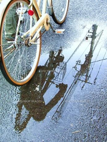 自転車の素材 [FYI00335590]