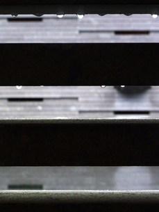 石の美術館 雨の素材 [FYI00335591]