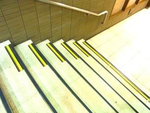 階段の素材 [FYI00335602]