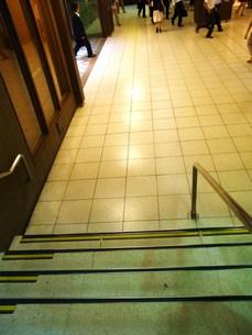階段の素材 [FYI00335609]