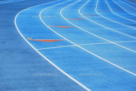 スポーツ 陸上競技の素材 [FYI00335783]