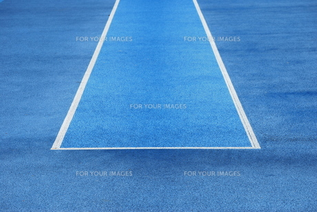 スポーツ 陸上競技の写真素材 [FYI00335793]