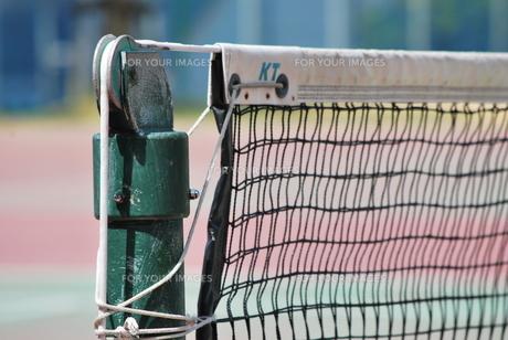 スポーツ テニスの素材 [FYI00335949]