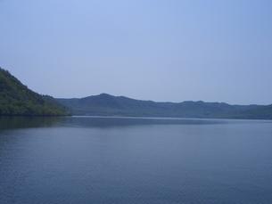湖の写真素材 [FYI00335973]