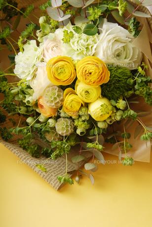 花束の写真素材 [FYI00336147]