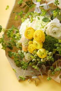 花束の写真素材 [FYI00336169]