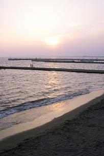 片瀬江ノ島の写真素材 [FYI00336212]