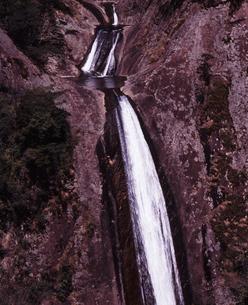 陽春の布引の滝の素材 [FYI00336867]