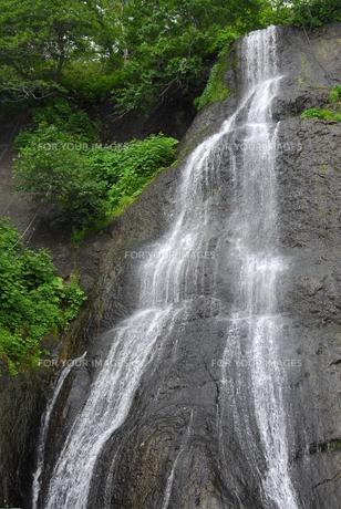 セセキの滝の素材 [FYI00338309]