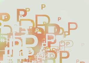 グラフィックパターンの写真素材 [FYI00360136]