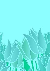 グラフィックパターンの素材 [FYI00360222]