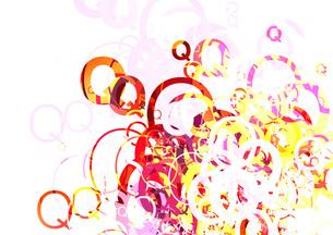グラフィックパターンの写真素材 [FYI00360386]