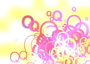 グラフィックパターンの写真素材 [FYI00360398]