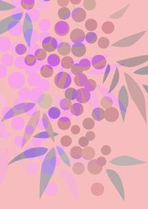 グラフィックパターンの素材 [FYI00360520]