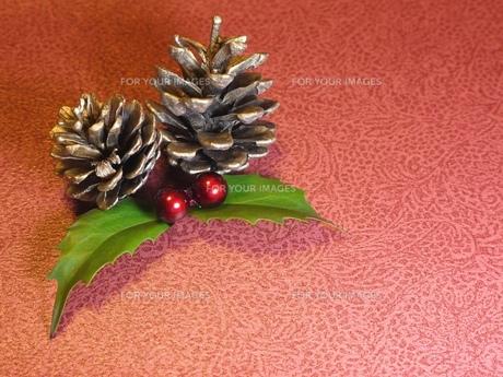 クリスマスイメージの写真素材 [FYI00361406]