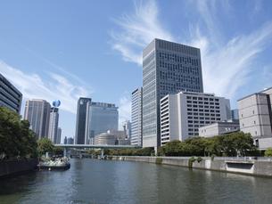高層ビルの写真素材 [FYI00361471]