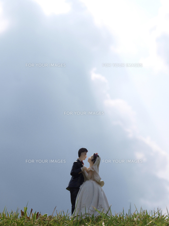 結婚の写真素材 [FYI00361511]