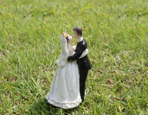 結婚の写真素材 [FYI00361522]