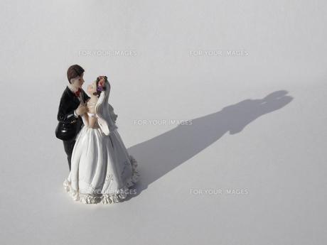 結婚の写真素材 [FYI00361531]