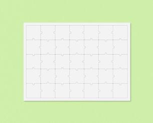パズルの素材 [FYI00361684]