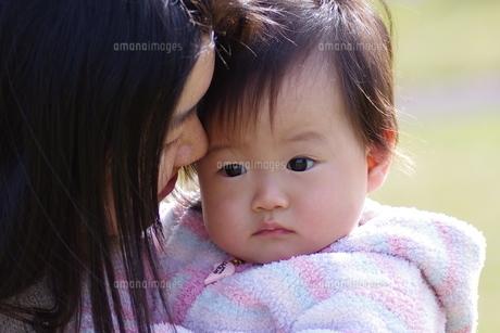 親子の写真素材 [FYI00361781]