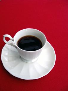 コーヒーカップの写真素材 [FYI00361927]