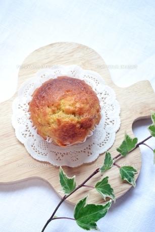 カップケーキの写真素材 [FYI00364065]
