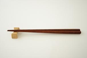 箸の写真素材 [FYI00364367]