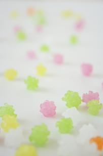 金平糖の素材 [FYI00364387]
