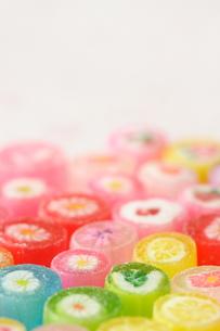 キャンディー 縦の素材 [FYI00364391]