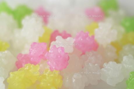 金平糖の素材 [FYI00364394]