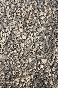 砕石の素材 [FYI00364419]