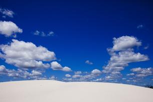 ブラジル東部の消える湖の素材 [FYI00364501]