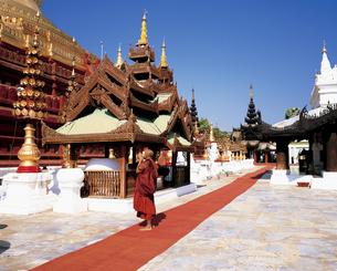 ミャンマーのの写真素材 [FYI00365908]