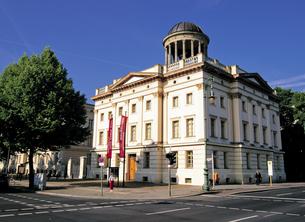 ベルリンのブレーハン博物館の写真素材 [FYI00365933]