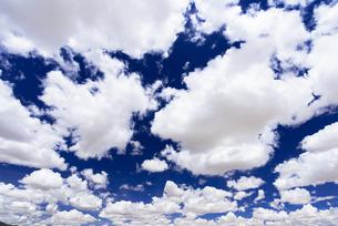 雲の素材 [FYI00366638]