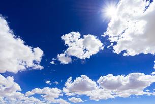 雲の素材 [FYI00366647]