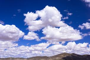 雲の素材 [FYI00366649]