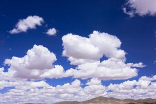雲の素材 [FYI00366660]