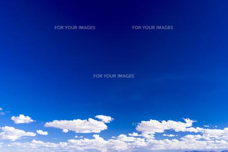雲の素材 [FYI00366679]