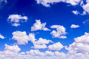 雲の素材 [FYI00366681]