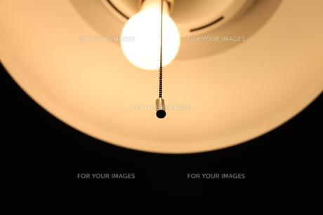 ランプの写真素材 [FYI00367164]