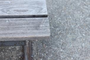 椅子の写真素材 [FYI00367176]