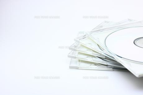 CDケースの素材 [FYI00367293]