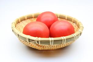 トマトの写真素材 [FYI00367324]