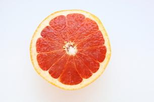グレープフルーツの写真素材 [FYI00367360]