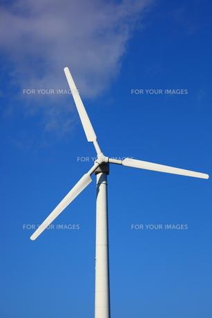 風力発電の素材 [FYI00367434]